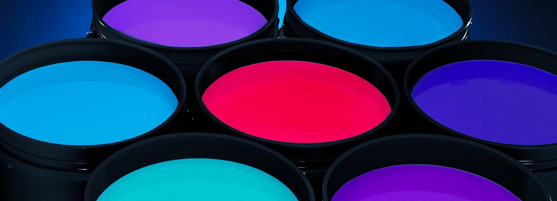 chromaline buckets
