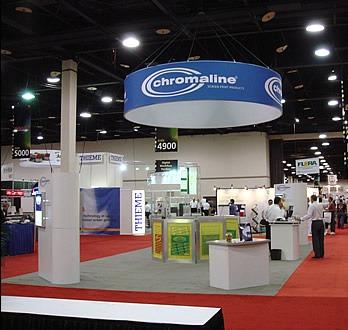 chromaline screen printing products
