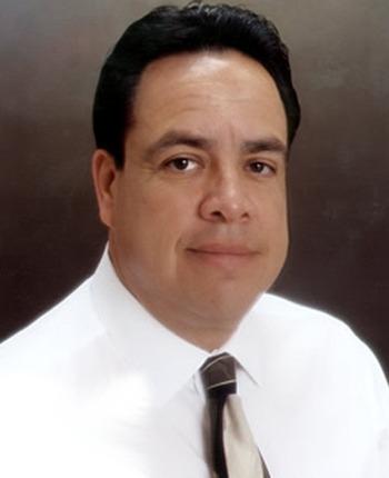 West Coast Technical Sales Representative John Bejar