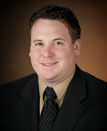 Midwest Region Technical Sales Representative Kevin Kauth Chromaline