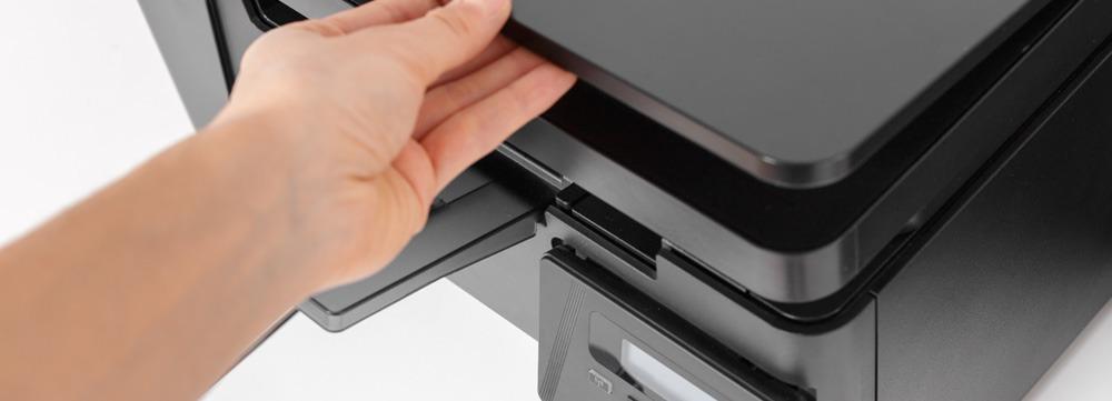 inkjet printer vs laser printer screen printing