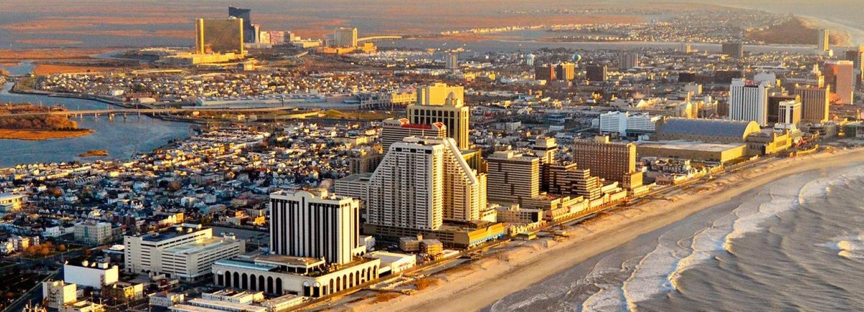ISS Atlantic City Chromaline