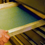Screen Printing Tip: How To Dry A Screen - Post Thumbnail