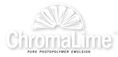 ChromaLime logo