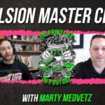 Marty Medvetz on The Print Life with Cam Earven - Post Thumbnail