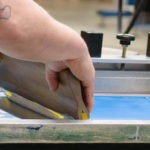 Screen Printing Tip: Coating Consumption & Emulsion Usage - Post Thumbnail