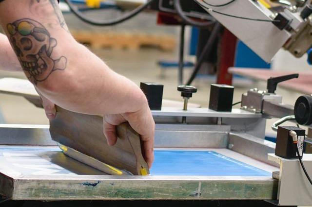 premium screen printing emulsions