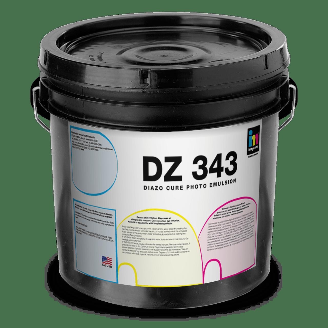 image mage dz 343 economy water resistant emulsion
