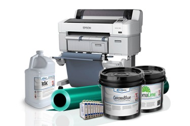 shop online chromaline screen print products
