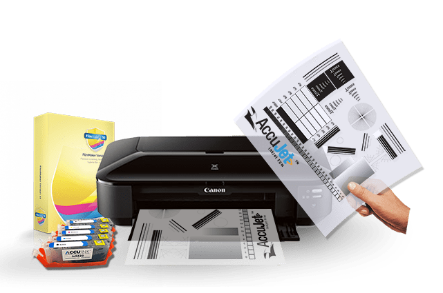 Inkjet Printer Supplies for Screen Printers